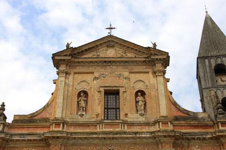 Bild: Sospel, Cathédrale Saint-Michel