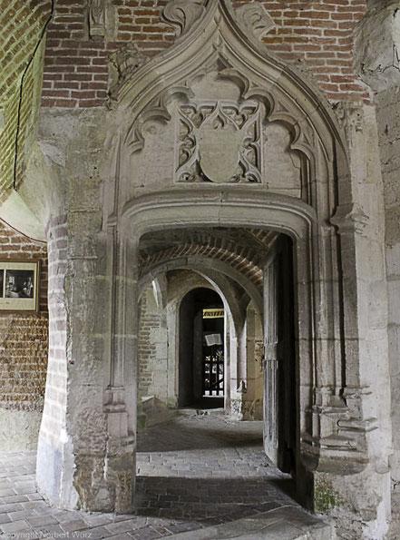 Bild: Château de Saint-Fargeau