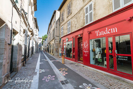 Bild: Avignon