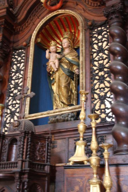 Bild: Saorge, Monastère de Sorge