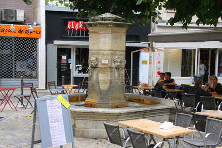 Bild: Carpentras