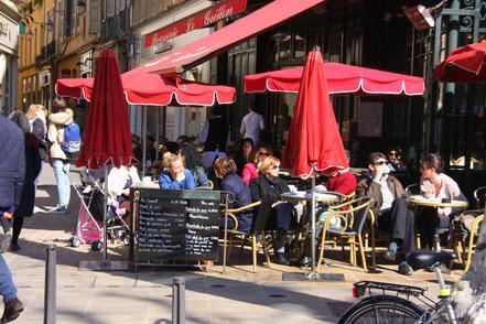 Bild: Aix-en-Provence
