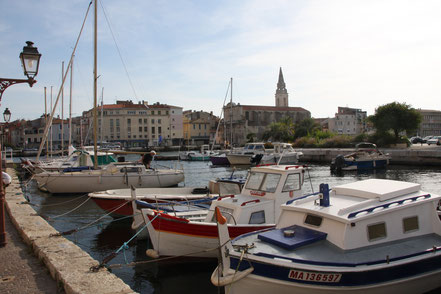 Bild: Martigues