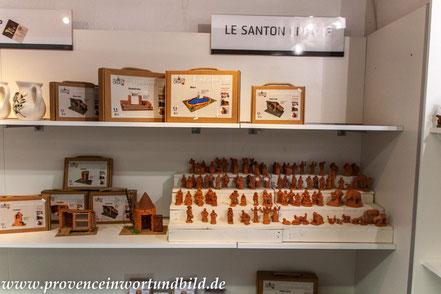 Bild: Santon in L´Argilla, Aubagne