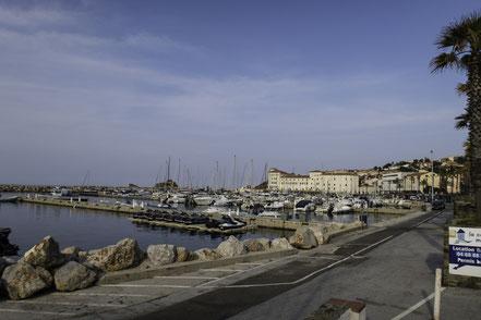 Bild: Banyuls-sur-mer
