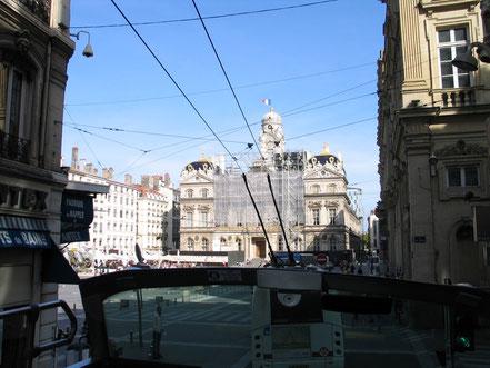 Bild: Rathaus Lyon