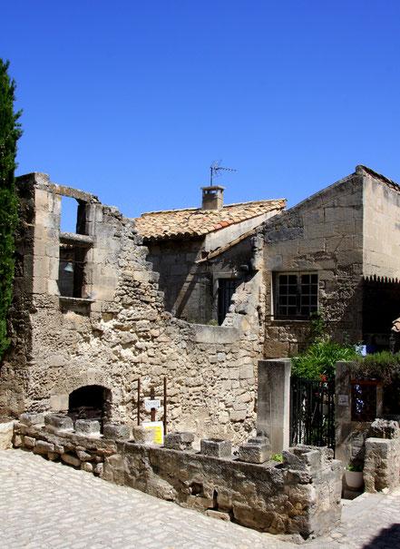 Bild: Les Baux de Provence