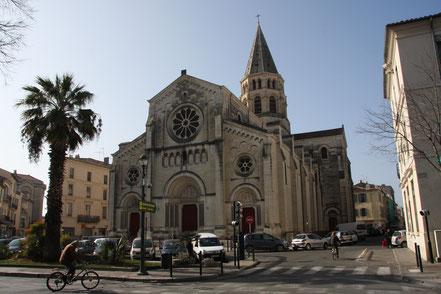 Bild: Église Saint Paul Nimes