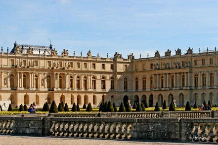 Bild: Château de Versailles
