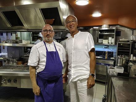 Bild: Restaurant Le Fanal Pascal Borrell, Banyuls-sur-mer