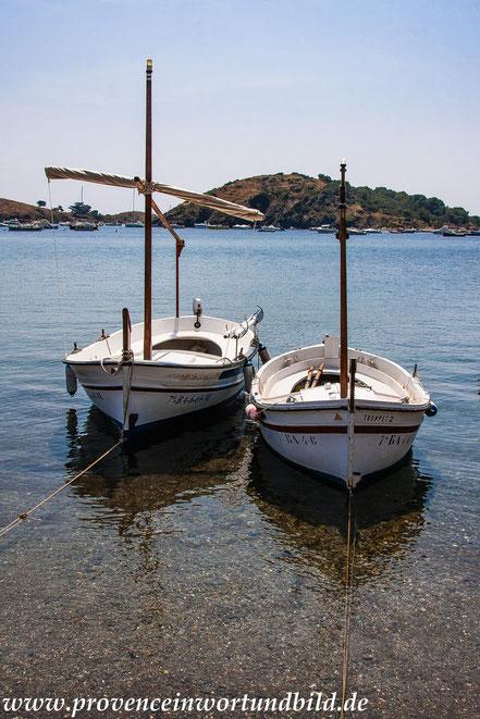 Bild: Casa-Museu Dali, Port Lligat bei Cadaqués