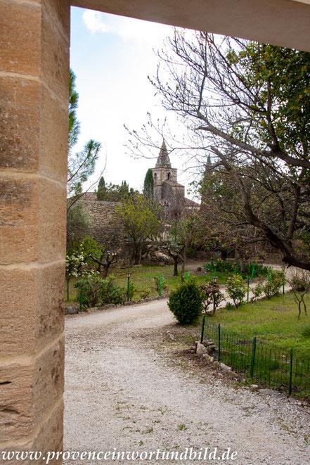 Bild: Caprières d´Avignon, Vaucluse