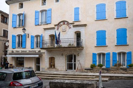 Bild: Mane im Département Alpes de Haut Provence