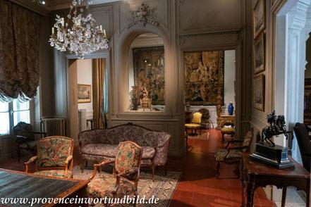 Bild: Musée Louis Vouland Avignon, Museum Louis Vouland in Avignon