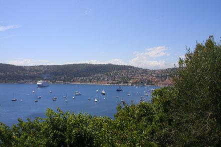 Bild: Villefranche-sur-Mer