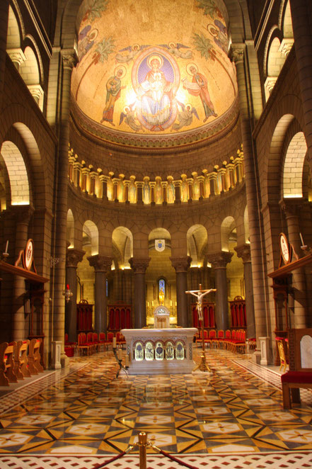 Bild: Cathédrale Monaco