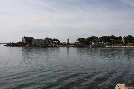 Bild: Ile de Bendor, Bandol