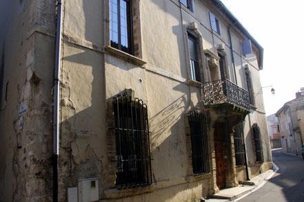 Bild: Hotel de Vichet, Pernes-les-Fontaines