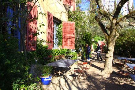 Bild: L` ATELIER DE CÉZANNE in Aix-en-Provence