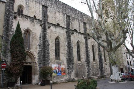 Bild: Église Saint-Didier, Avignon