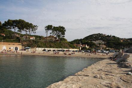 Bld: Saint-Cyr-sur-Mer