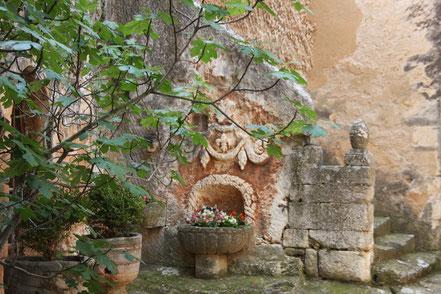 Bild: Château Mille, Apt