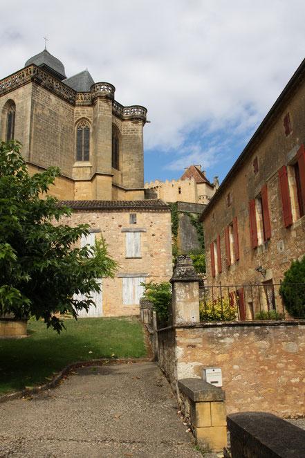 Bild: Schloss Biron
