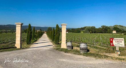 Bild: Domaine Girod, Roussillon