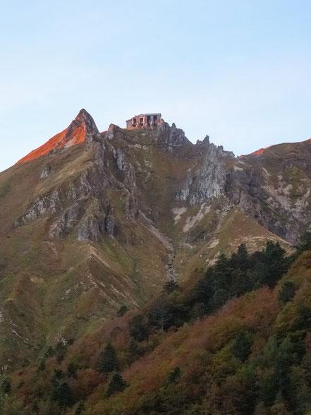 Bild: Col de la Croix
