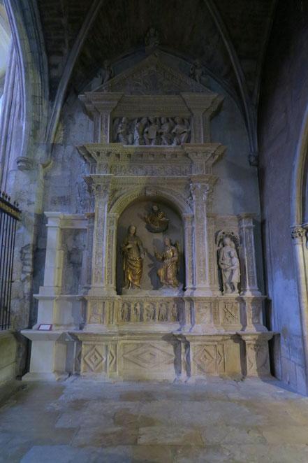 Bild: Saint-Agricol, Avignon