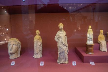 Bild: Musée lapidaire in Avignon