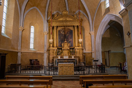 Bild: Salon-de-Provence, Eglise Saint-Michel