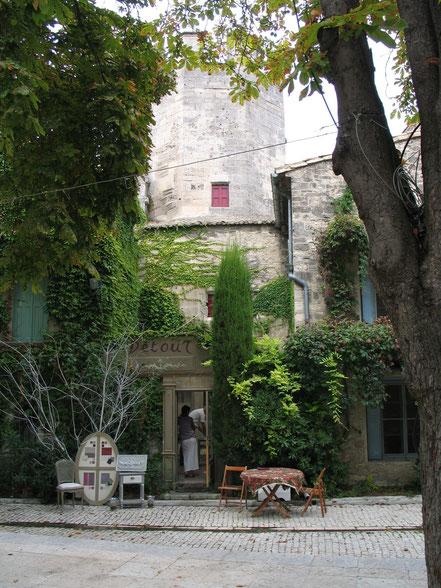 Bild: St-Rémy-de-Provence