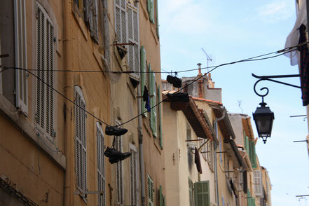 Bild. Marseille