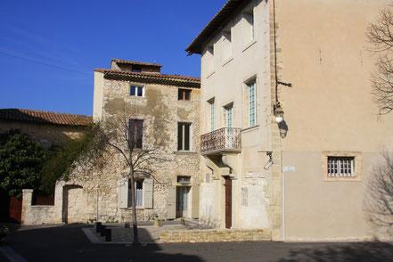 Bild: Maison Fléchier, Pernes-les-Fontaines