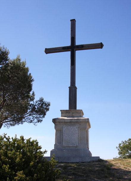 Bild: Notre Dame de Beauregard in Orgon