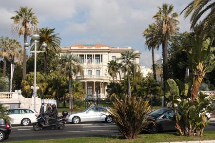 Bild: Musée Massena in Nice (Nizza)