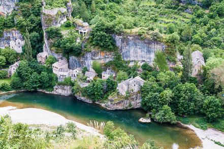 Bild: Gorges du Tarn