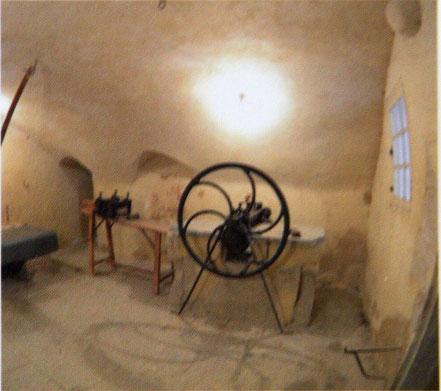 Bild: Synagoge Carpentras