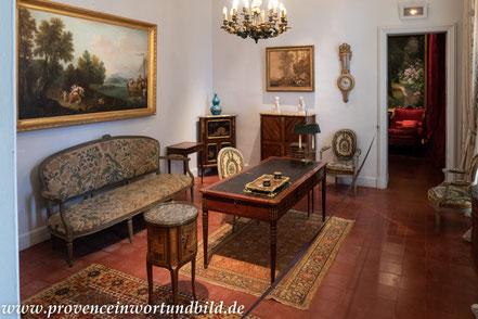 Bild: Museum Louis Vouland in Avignon im Chinesischen Zimmer