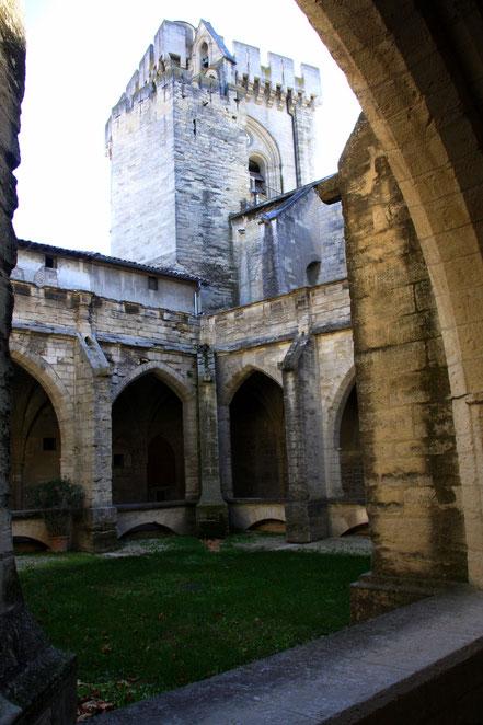 Bild: Villeneuve-lés-Avignon