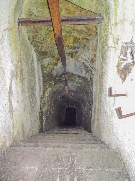 Bild: Fort du Cornouaille, Bretagne