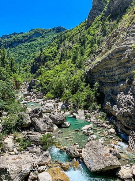 Bild: Roanne in der Drôme