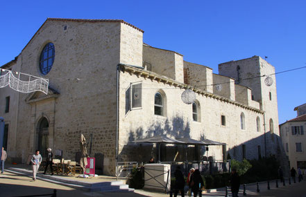 Bild: Villeneuve-lès-Avignon