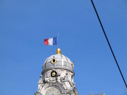 Bild: Rathauskuppel