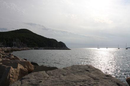 Bild: Saint-Cyr-sur-Mer