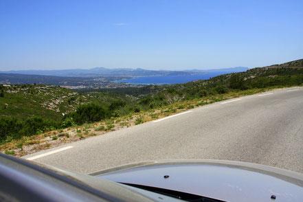 Bild: La Route des Crêtes
