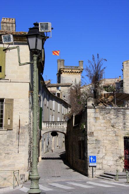 Bild: Tour de Roi, Uzès