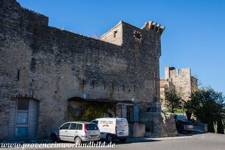 Bild: Grambois, Luberon, Vaucluse, Provence