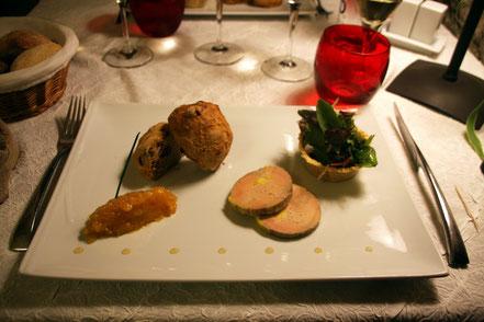 Bild: Fois gras